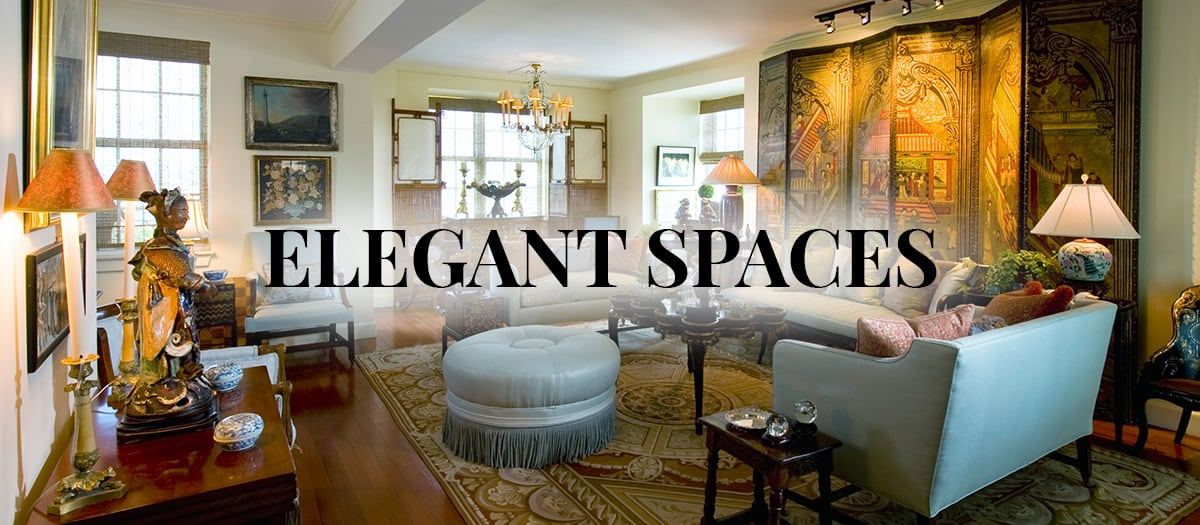 Elegant Spaces